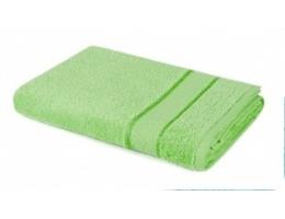 Полотенце зеленое T006/0902 МХ40 50/90