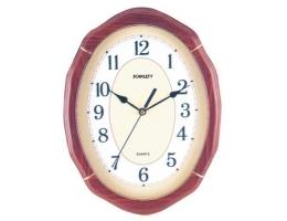 55FN-SС SCARLETT Настенные часы