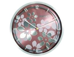 33В-SС SCARLETТ Настенные часы
