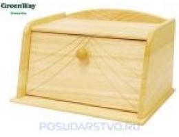 Хлебница в подарочной упаковке, 36х26х22,5 9/625