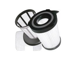 1854 Фильтры для пылесоса-1824 VITEK (Черный) распр