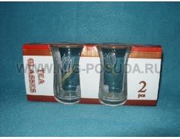 Армуды №6 стакан для чая с ручкой 145сс 55411/Тюльпан 1м