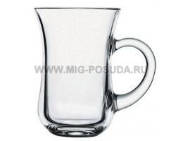 Армуды набор 6шт стаканов для чая с ручкой 145сс 55411/1053754/1002406