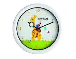 15A-SС SCARLETT Настенные часы