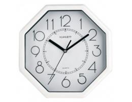 16D-SC SCARLETT Настенные часы