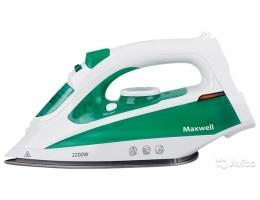 Maxwell 3036 Утюг
