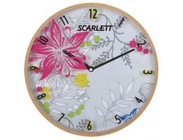 33А-SС SCARLETТ Настенные часы